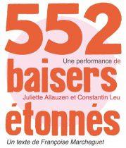 552 baisers